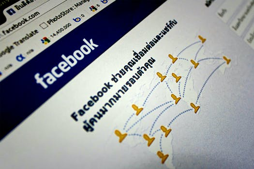 The facts about Facebook