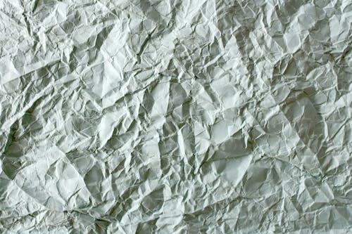 Gratis arkivbilde med krøllet, krøllete, krøllete papir, papir