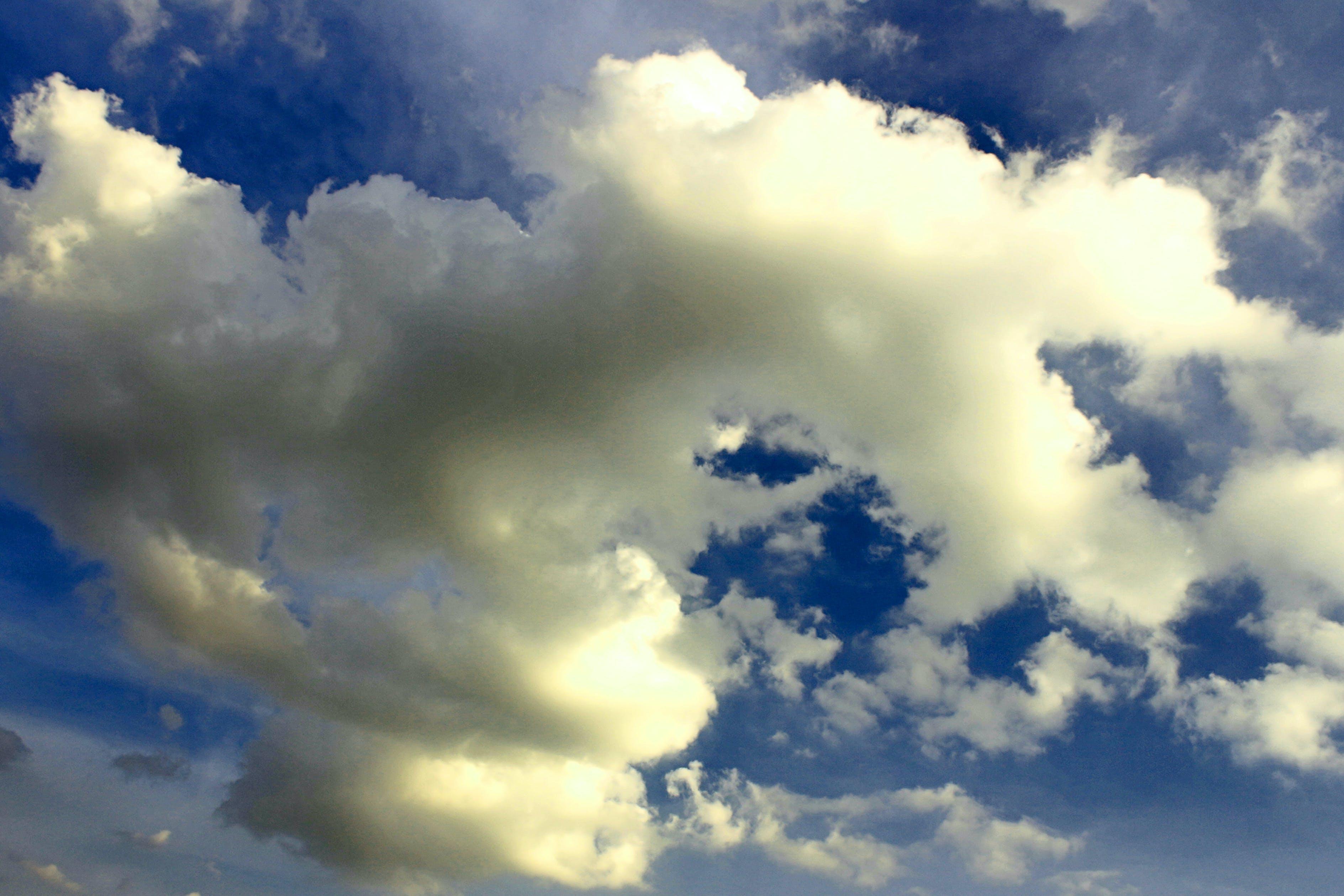 Δωρεάν στοκ φωτογραφιών με αίθριος καιρός, γαλάζιος ουρανός, ημέρα, όμορφος
