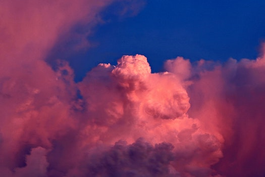 Royalty free images of sunset, clouds, weather, space