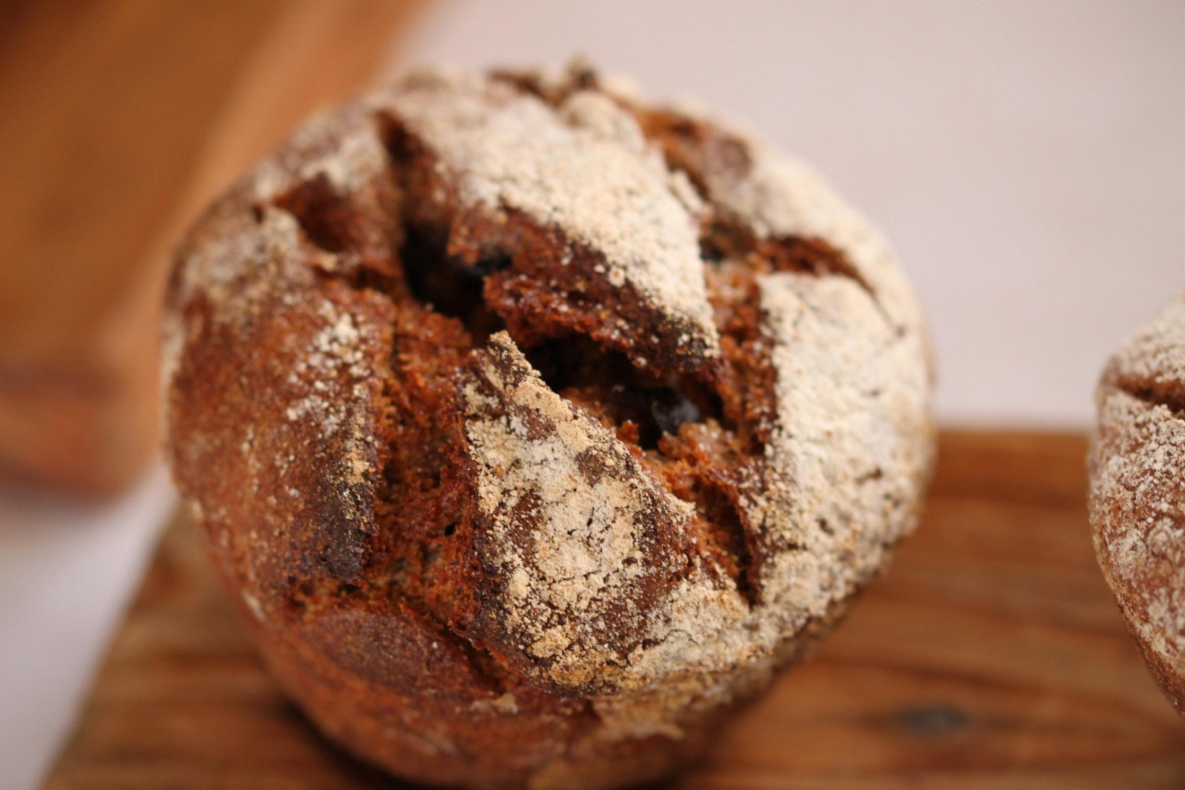 Free Stock Photo Of Bake Baking Bread