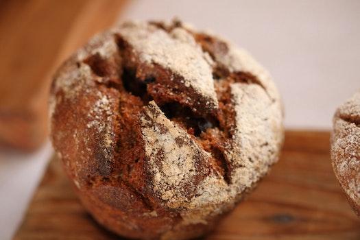 Kostenloses Stock Foto zu brot, getreide, küche, bäckerei