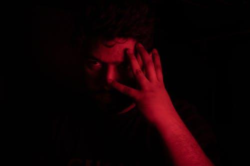 Δωρεάν στοκ φωτογραφιών με σκοτάδι