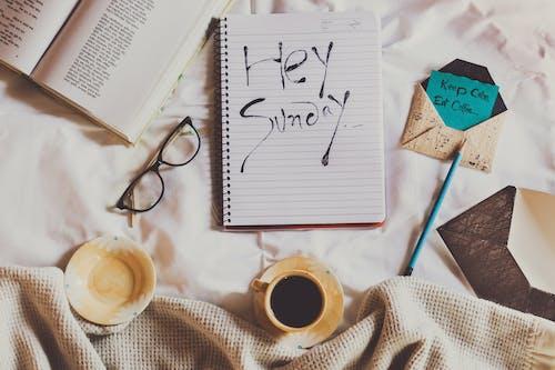 インドア, コーヒー, はさみ, ビジネスの無料の写真素材