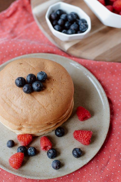 Ilmainen kuvapankkikuva tunnisteilla Aamiainen, blackberry, hedelmä, herkullista