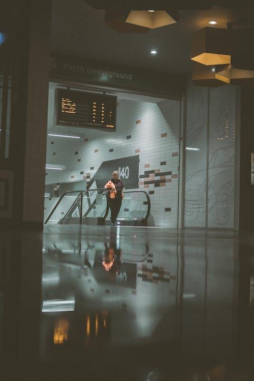 Photos gratuites de gare, gare de perth, gare ferroviaire