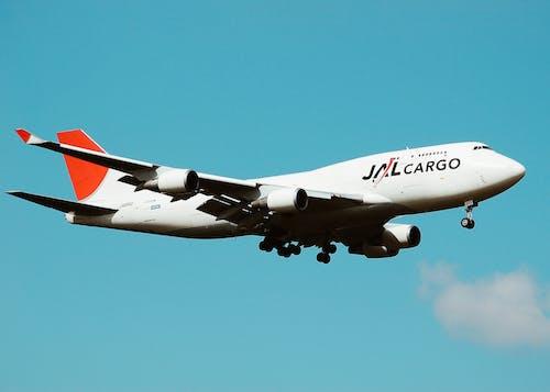 Fotos de stock gratuitas de aeronave, aire, ala