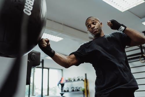 Imagine de stoc gratuită din adult, antrenament, atlet