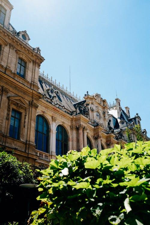 Kostenloses Stock Foto zu alt, architektur, barock, besichtigung
