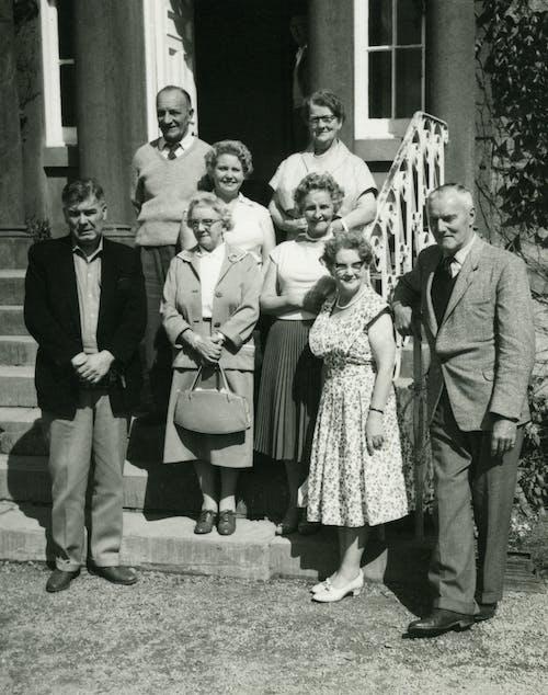 Ingyenes stockfotó 1950, 1960, 50s, 60s témában
