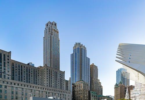 Gratis stockfoto met achtergrond, amerika, architectonisch, architectuur