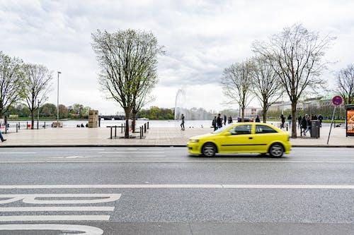 Δωρεάν στοκ φωτογραφιών με manhattan, Αμβούργο, Άνθρωποι, αρχιτεκτονική