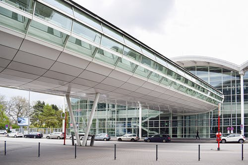 Δωρεάν στοκ φωτογραφιών με manhattan, αεροδρόμιο, Αμβούργο, αρχιτεκτονική