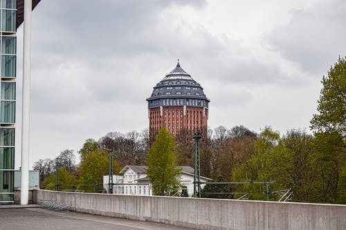 Δωρεάν στοκ φωτογραφιών με manhattan, Αμβούργο, αρχιτεκτονική, αρχιτεκτονικός