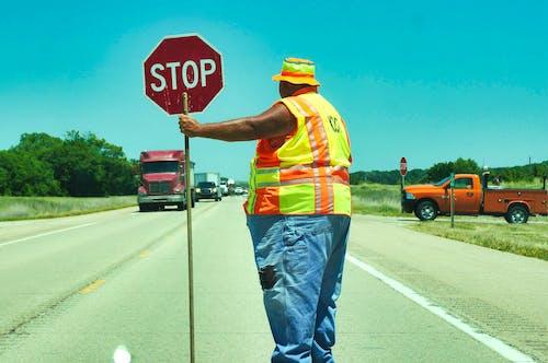 Immagine gratuita di asfalto, auto, autostrada