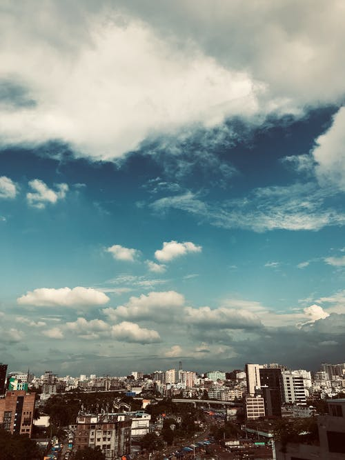 Free stock photo of cloud, cloudlovers, mobilephotography, nature