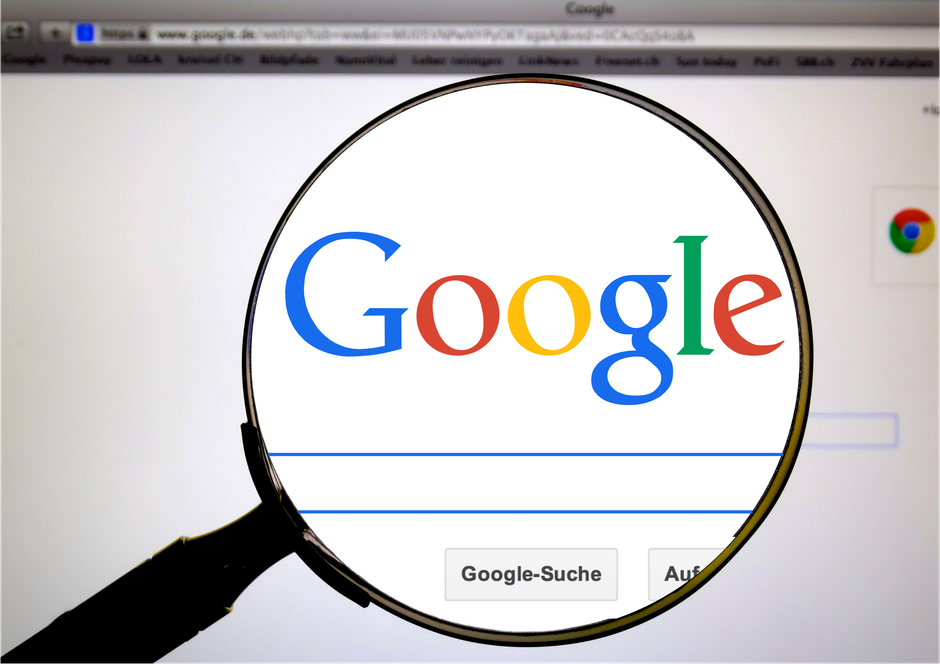 google, internet, online search