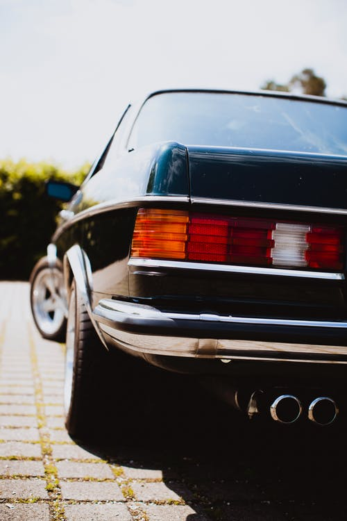Gratis stockfoto met 280, achter, achterkant, achterlamp