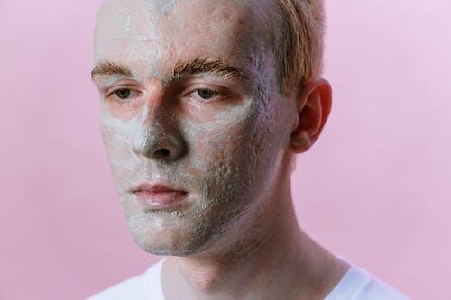 Foto profissional grátis de absorvente, acne, anti-envelhecimento, cara