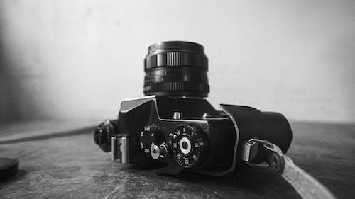 Free stock photo of mono, monochrome, moscow