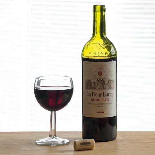Ingyenes stockfotó alkohol, boke, bokeh, bor témában