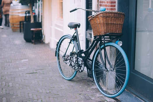 Free stock photo of travel, bell, bike, bicycle