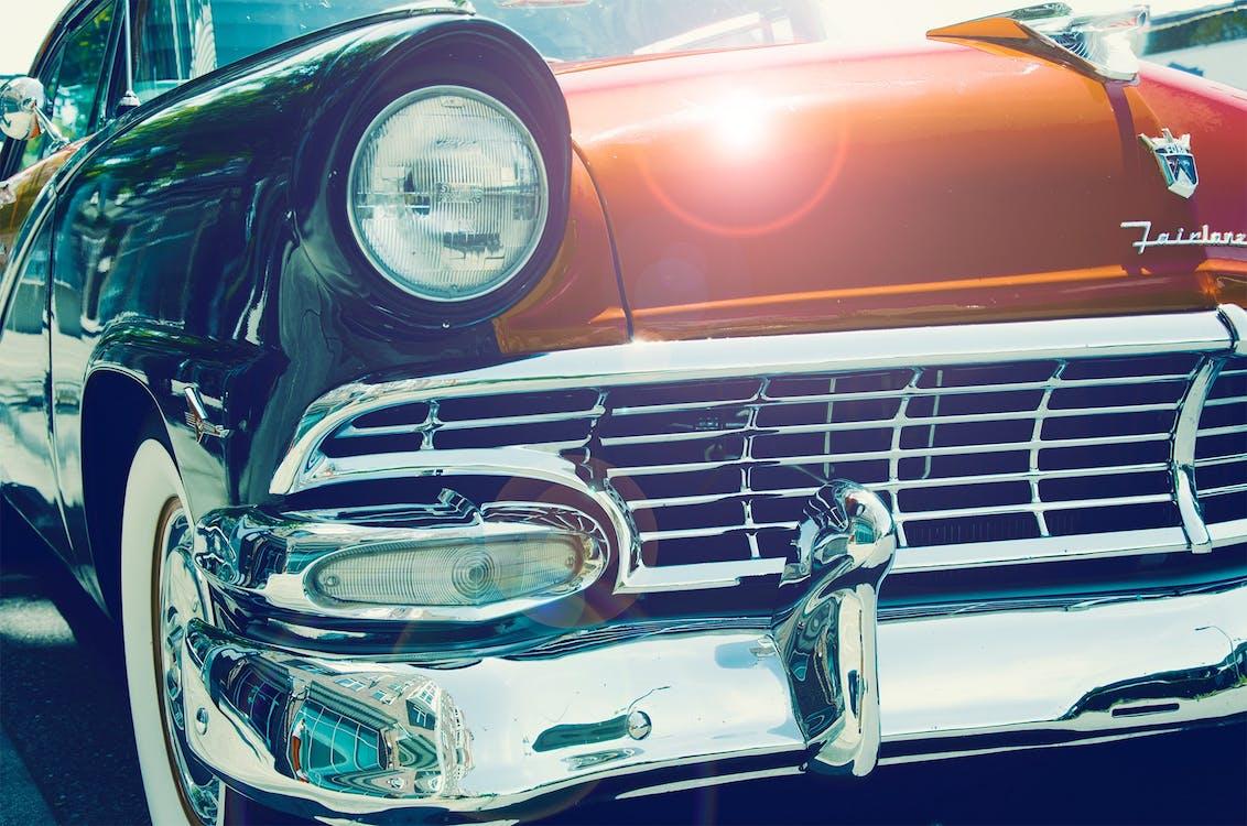 auto, auto classica, automobile