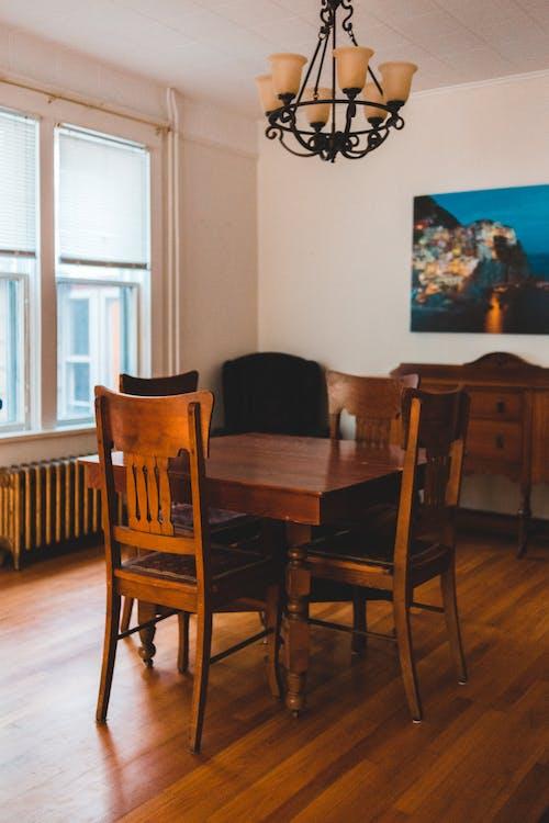 Darmowe zdjęcie z galerii z antyczny, apartament, architektura
