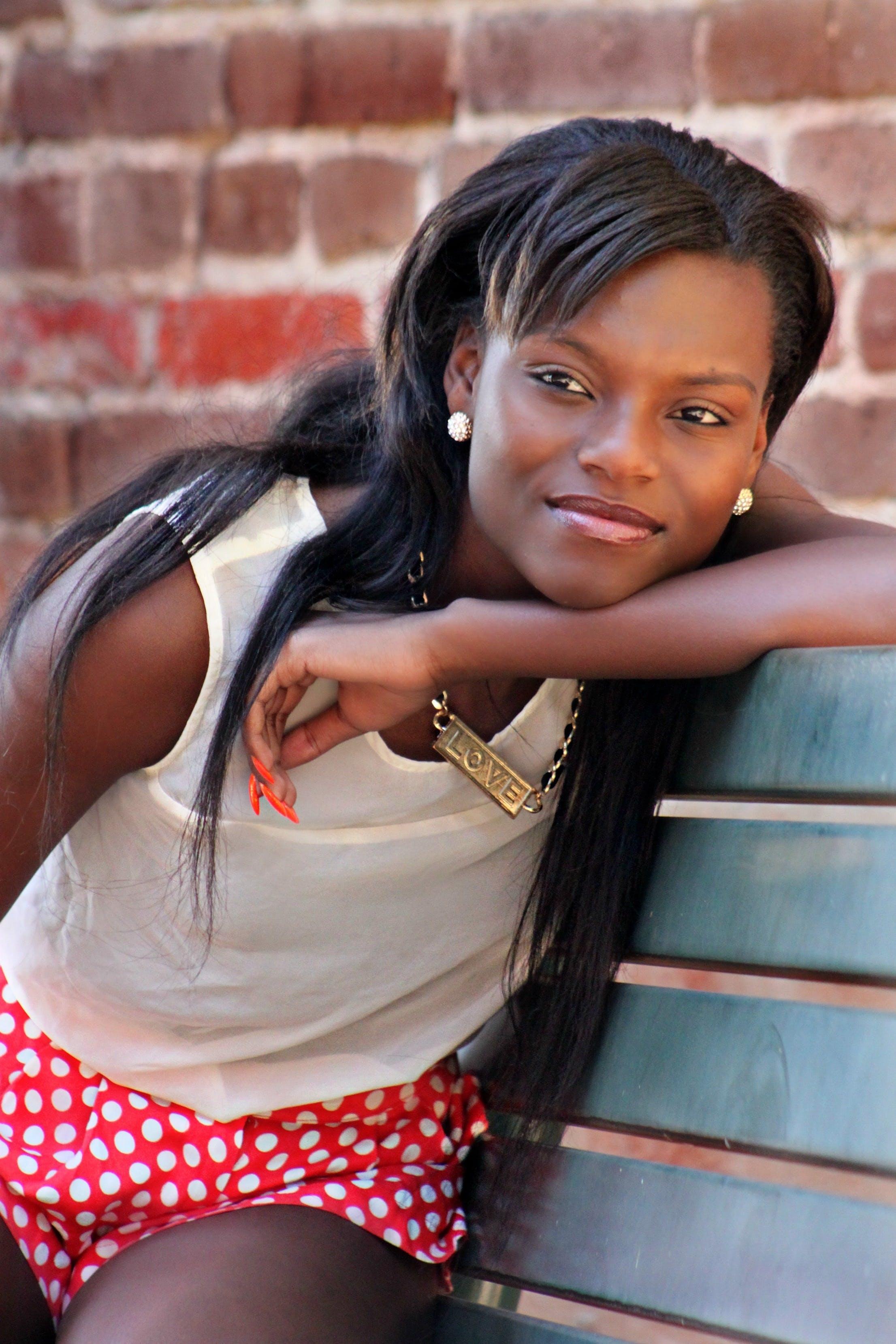 アフリカ系アメリカ人女性, モデル, 人, 女性の無料の写真素材