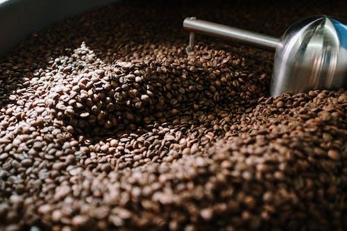 Foto d'estoc gratuïta de acer, cafè, detalls