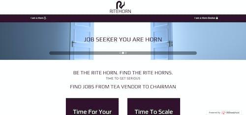 Job portal website anupam mondal
