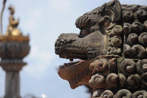 Free stock photo of kathmandu, nepal, patan