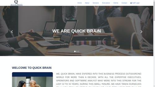 ASP Website Windows Hosting Bootstrap design by anupam mondal