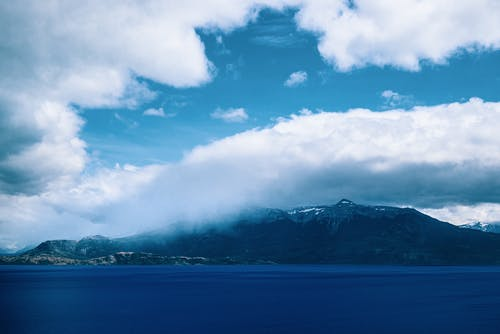Free stock photo of andes, beauty in nature, blue, carretera austral
