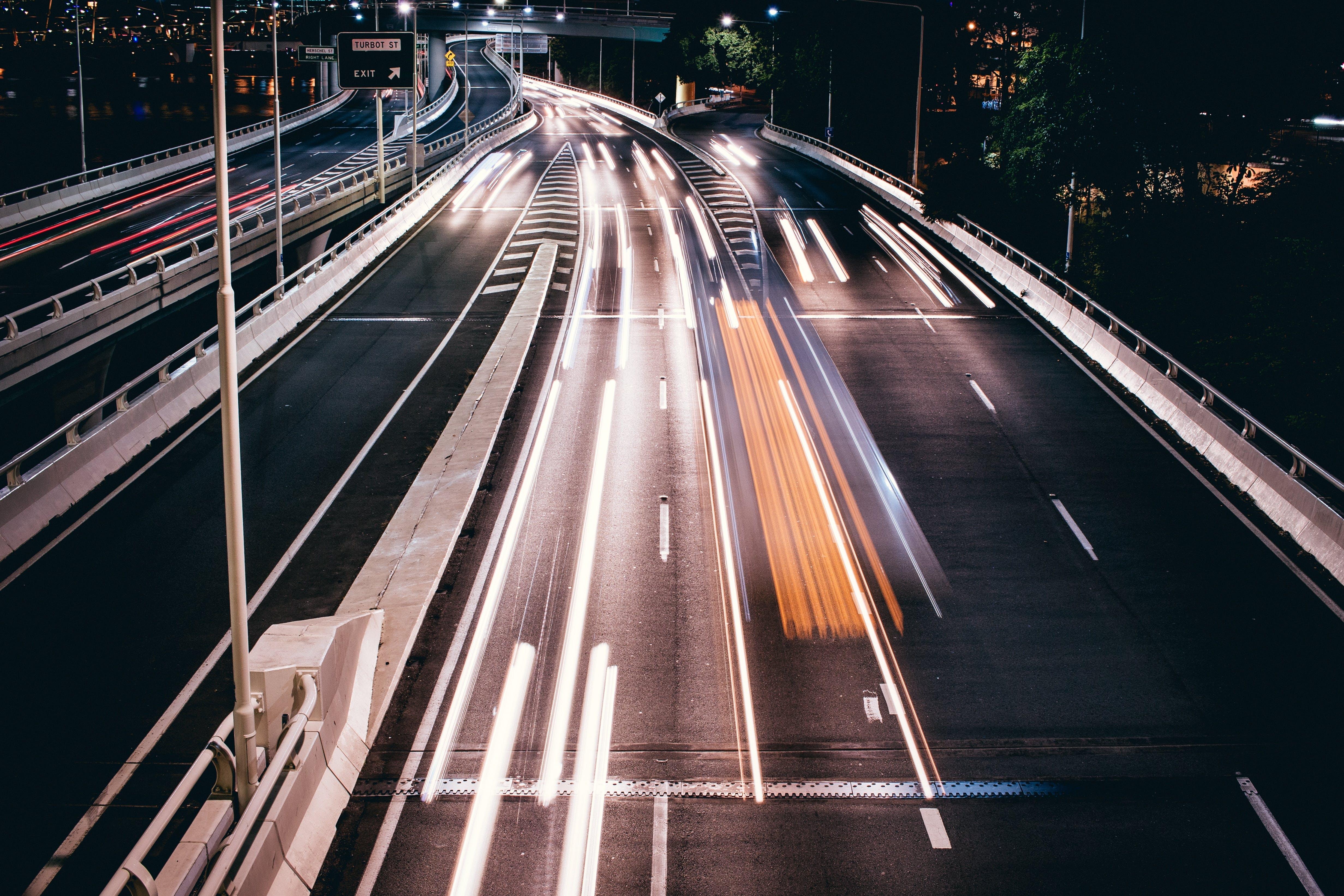 Free stock photo of adventure, asphalt, drive, driving