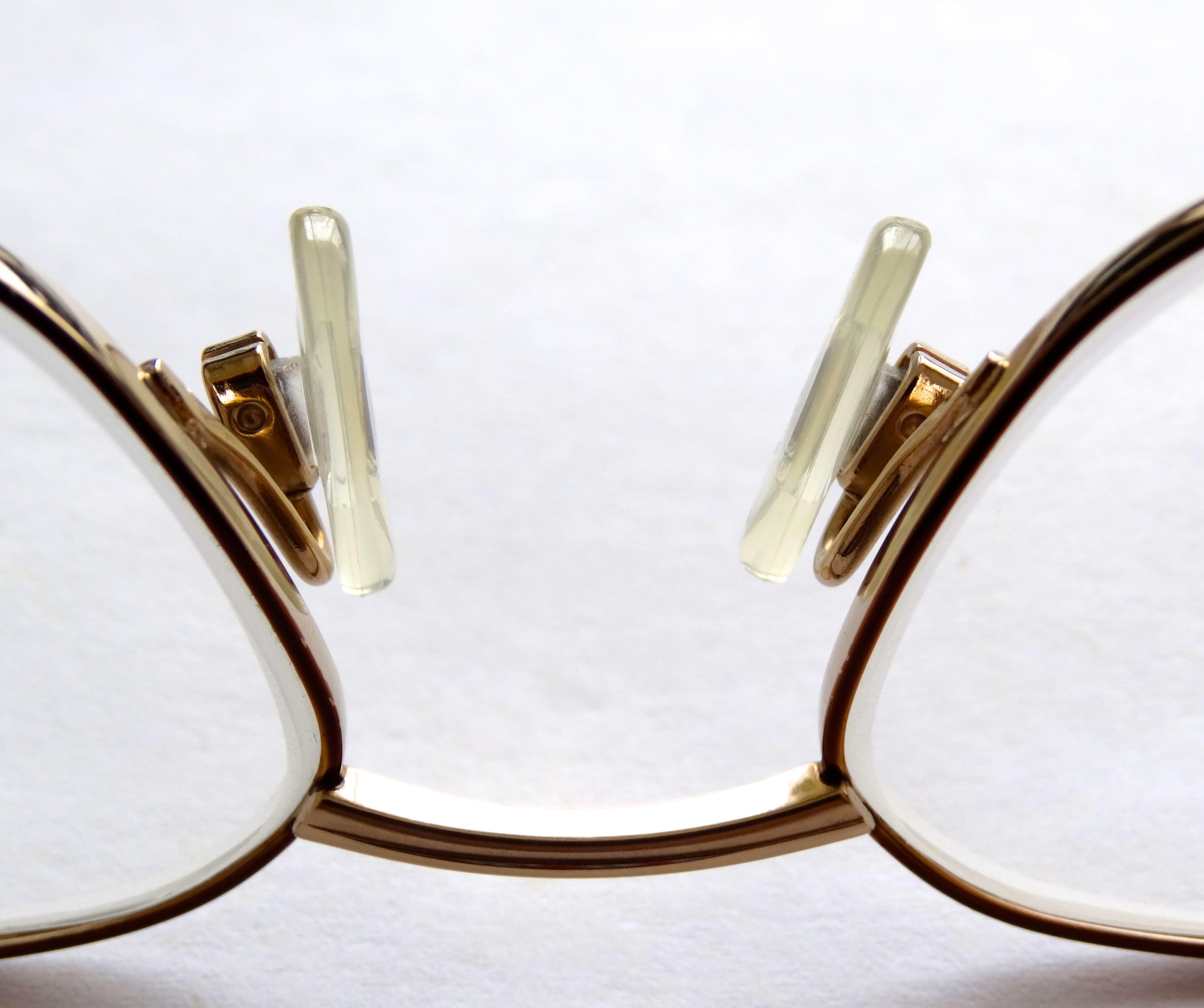 Free stock photo of metal, cute, glasses, lenses