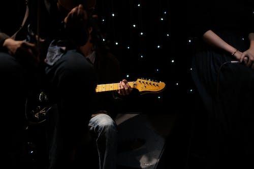 Fotos de stock gratuitas de acústico, cantar, clásico, equipo de música