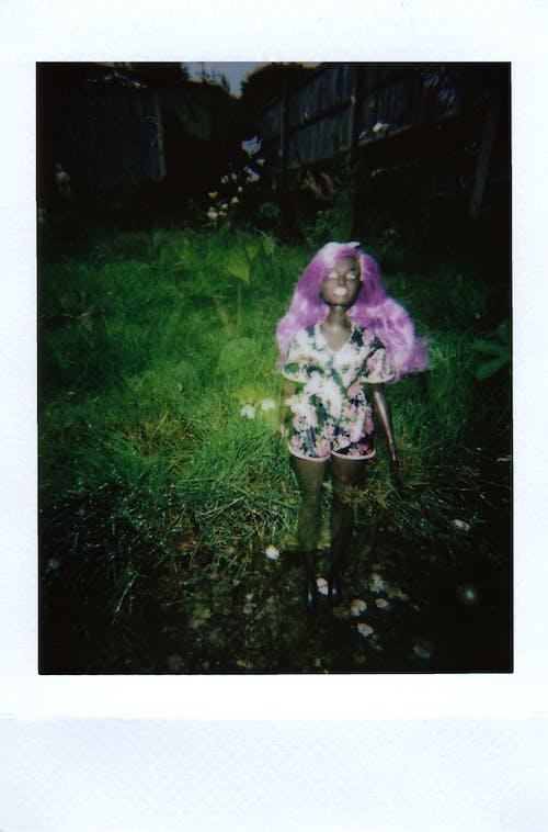 드레스, 마법, 미소, 소녀의 무료 스톡 사진