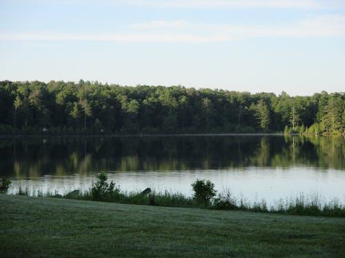 Free stock photo of Catskill Lake