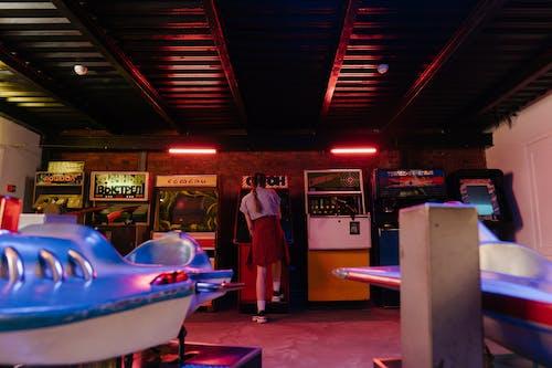 80年代, 剝離, 商場 的 免費圖庫相片