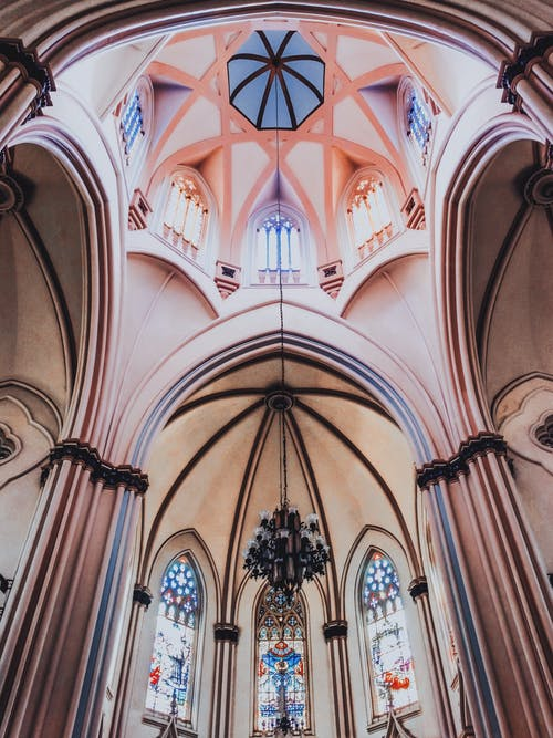 Fotos de stock gratuitas de adorar, alabanza, arquitectura, Arte