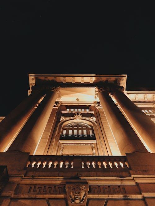 Fotos de stock gratuitas de administración, al aire libre, antiguo, arquitectura