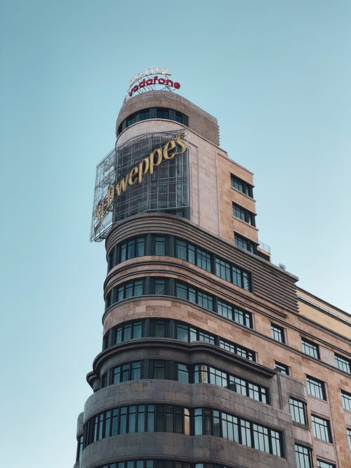 Gratis stockfoto met callao, centro, gebouw, huis