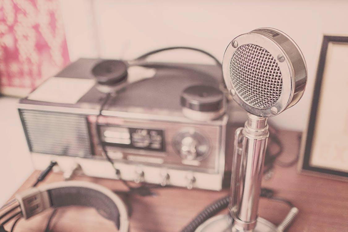 altaveu, àudio, micròfon