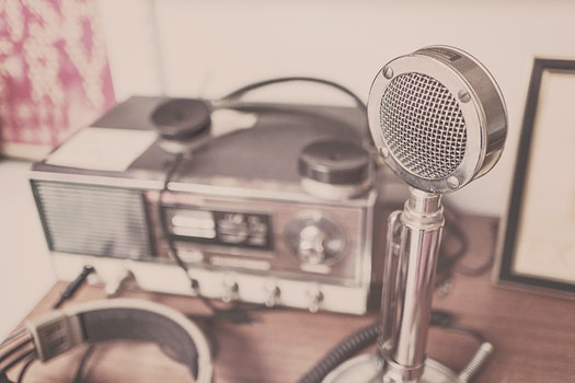 Free stock photo of sound, speaker, audio, radio