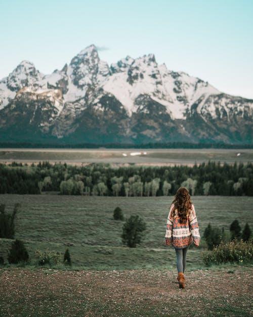 Kostnadsfri bild av äventyr, berg, dagsljus