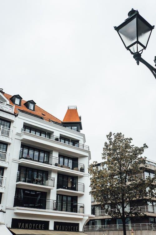 Gratis lagerfoto af arkitektonisk, arkitektur, Belgien, europa