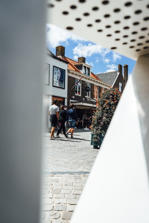 Kostenloses Stock Foto zu architektur, europa, gewaschen, holland