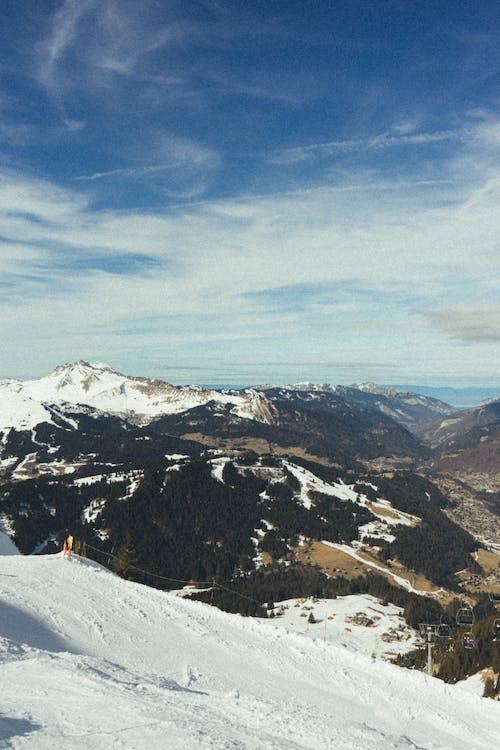 Kostnadsfri bild av åka skidor, berg, besök europa, Europa