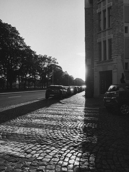 Kostenloses Stock Foto zu architektonisch, architektur, belgien, bnw